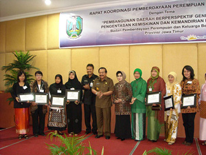 kartini award