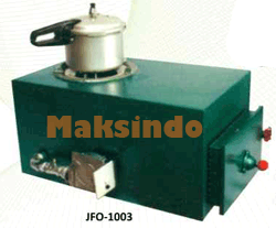 mesin kompor gas