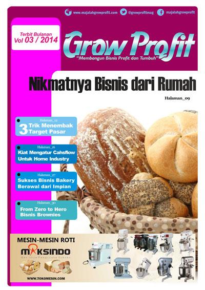 majalah bisnis