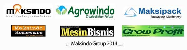 maksindo groups