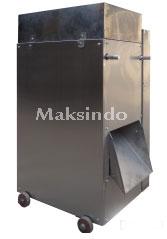 mesin abon daging