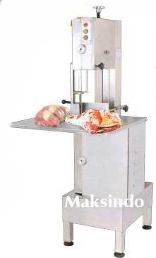 mesin pemotong ikan beku
