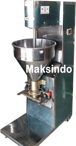 Mesin Pencetak Bakso Cetak Usaha Dan Bisnis