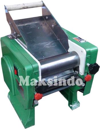 mesin cetak mie murah maksindo