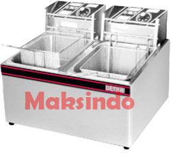 jual mesin deep fryer