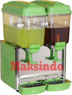 mesin dispenser maksindo