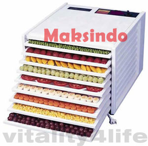 mesin dehidrator dehydrator