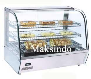 mesin food warmer