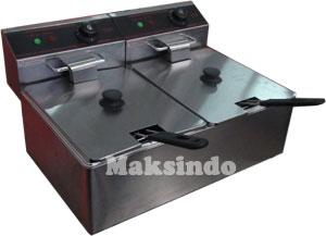 jual mesin deep frying murah