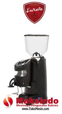 mesin penggiling kopi espresso