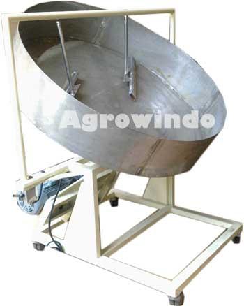 mesin granulator pembuat granule