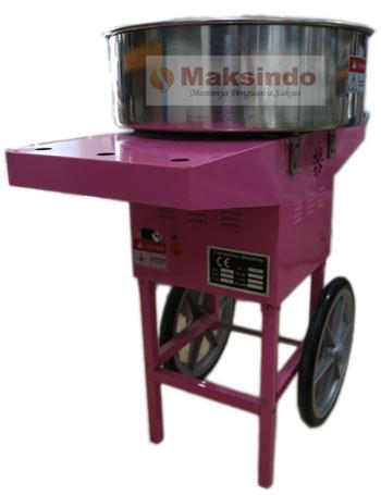 mesin gula kapas