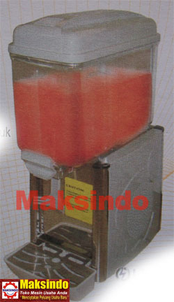 mesin dispenser minuman