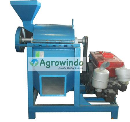 mesin penepung hummer mill