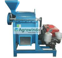 mesin hummer mill agrowindo