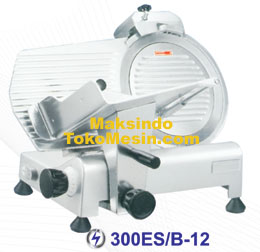 mesin pemotong daging
