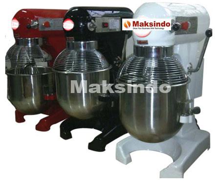 mesin mixer roti
