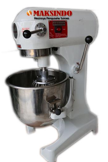 mesin mixer roti planetary murah