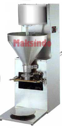 mesin cetak bakso maksindo
