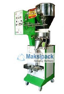 mesin pengemas sachet kopi bubuk