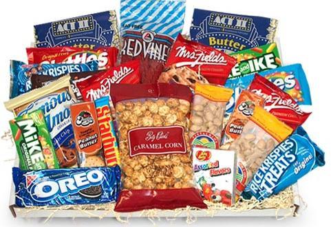 mesin pengemas snack murah