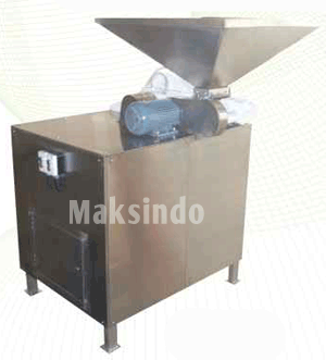 mesin penggiling gula pasir menjadi tepung