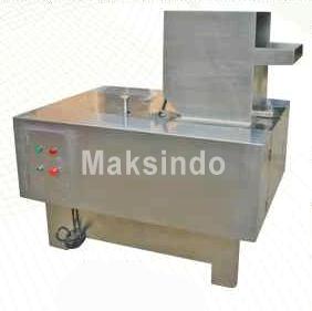 mesin penggiling tulang stainless steel