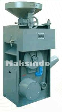mesin pengupas padi dan poles beras