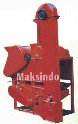 mesin pengupas kacang tanah