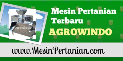 mesin pertanian terbaru agrowindo