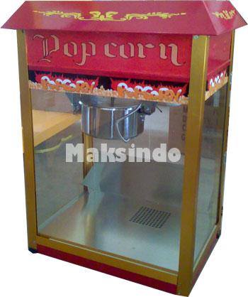 mesin popcron