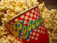 mesin popcorn maksindo