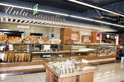 usaha roti dan bisnis roti