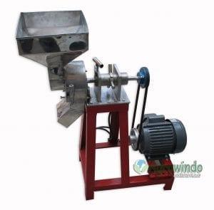 Mesin Penggiling Cabe Stainless Steel