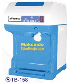 Ice Crusher TB-158