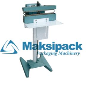 Mesin Pedal Direct Sealer