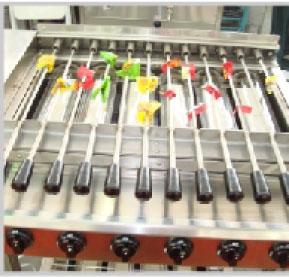 Mesin-Pemanggang-BBQ-12 KG33