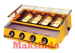 Mesin-Pemanggang-BBQ et k222