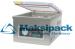 Mesin Vacuum Sealer (MSP-DZ500/2E)