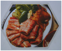 Produk mesin meat slicer maksindo