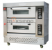 Mesin Oven Pizza Gas