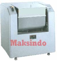 mesin dough mixer maksindo