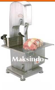 mesin pemotong tulang  daging beku