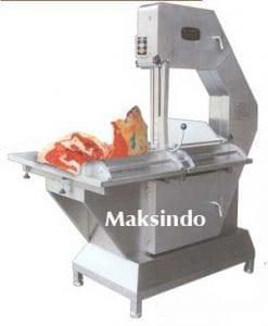 Mesin Pemotong Daging dan Tulang Beku (Bone Saw)