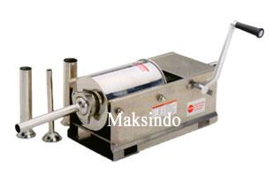 mesin cetak sosis