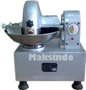 mesin silent cutter fine cutter