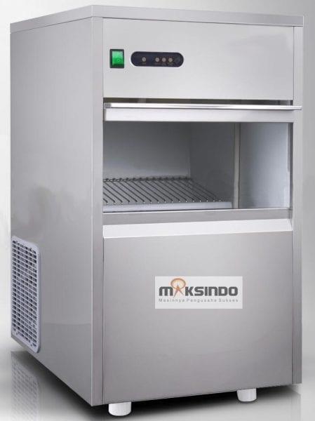mesin es batu kristal