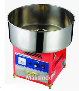 mesin gula kapas gulali