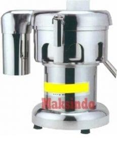 mesin juice extractor