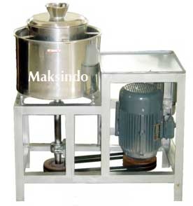 mesin mixer adonan bakso